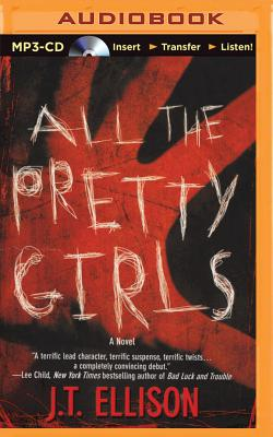 Image for All the Pretty Girls (Taylor Jackson Series)