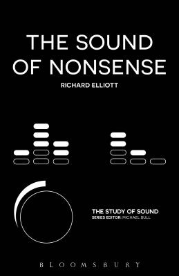 Image for The Sound of Nonsense (The Study of Sound)