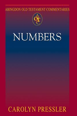 Image for Abingdon Old Testament Commentaries: Numbers