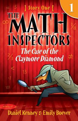 Image for The Math Inspectors Story One - the Case of the Claymore Diamond