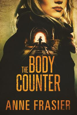 Image for The Body Counter (Detective Jude Fontaine Mysteries)