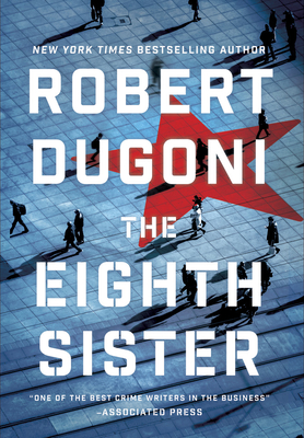 Image for The Eighth Sister: A Thriller (Charles Jenkins)
