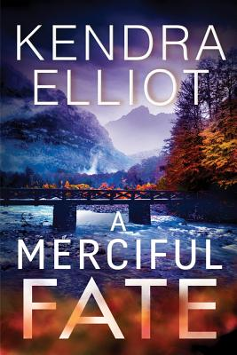 Image for MERCIFUL FATE (MERCY KILPATRICK, NO 5)
