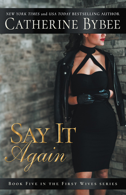 Image for SAY IT AGAIN