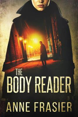 Image for The Body Reader (Detective Jude Fontaine Mysteries)