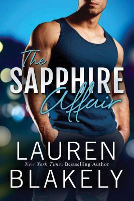 Image for The Sapphire Affair (A Jewel Novel)