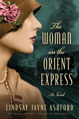 Image for The Woman on the Orient Express