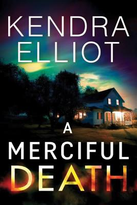 Image for MERCIFUL DEATH (MERCY KILPATRICK, NO 1)
