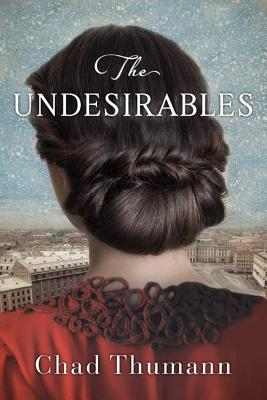 Image for UNDESIRABLES, THE