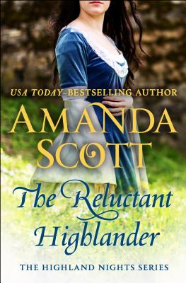 Image for The Reluctant Highlander (The Highland Series)