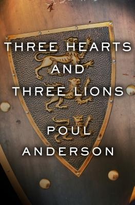 Image for Three Hearts and Three Lions