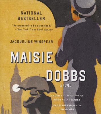 Image for Maisie Dobbs (Maisie Dobbs series, Book 1)