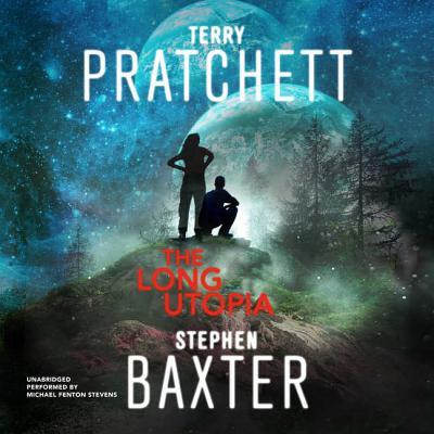 Image for The Long Utopia: A Novel (Long Earth Series, Book 4)