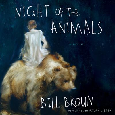 Image for Night of the Animals: A Novel
