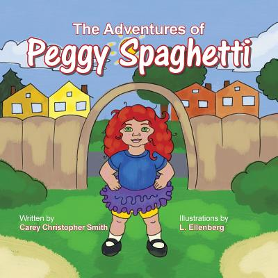 Image for The Adventure's of Peggy Spaghetti