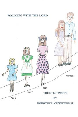 Image for Walking with the Lord: True Testimony
