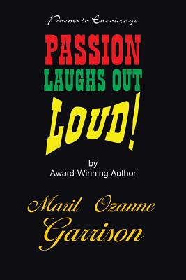 Image for Passion Laughs Out Loud!