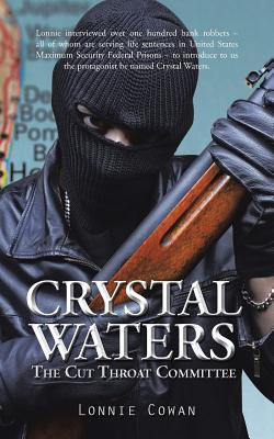 Image for Crystal Waters: The Cut Throat Committee