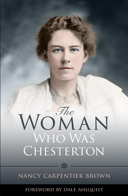 Image for The Woman Who Was Chesterton