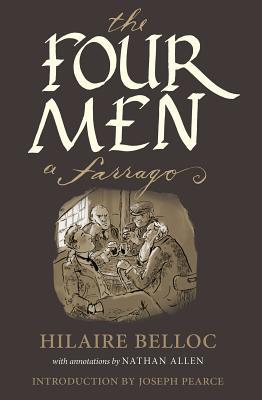 The Four Men, Hilaire Belloc