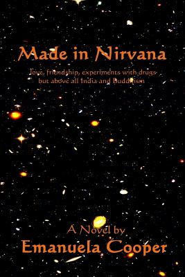 Image for Made in Nirvana