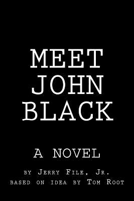 Image for Meet John Black