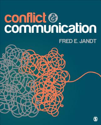 Image for Conflict and Communication