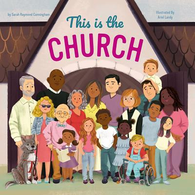 Image for This Is the Church