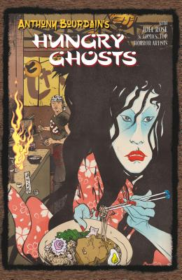 Image for Anthony Bourdain's Hungry Ghosts