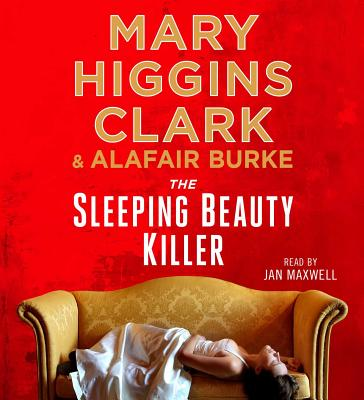 Image for The Sleeping Beauty Killer (An Under Suspicion Novel)
