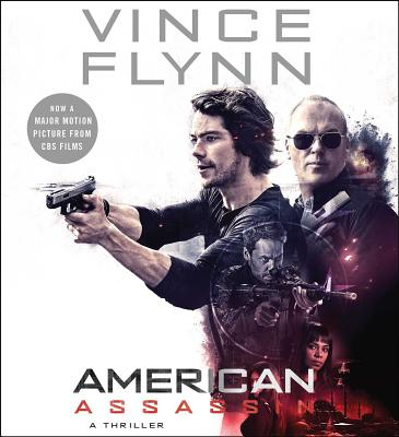 Image for American Assassin: A Thriller (A Mitch Rapp Novel)