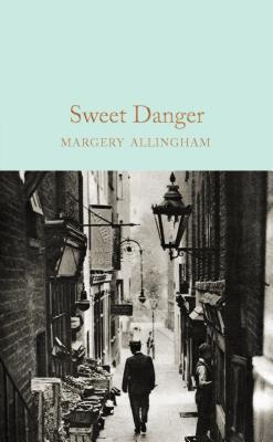 Image for Sweet Danger