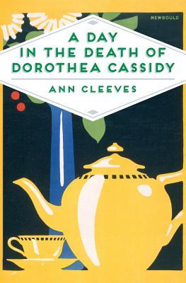 Image for A Day in the Death of Dorothea Cassidy (Pan Heritage Classics)