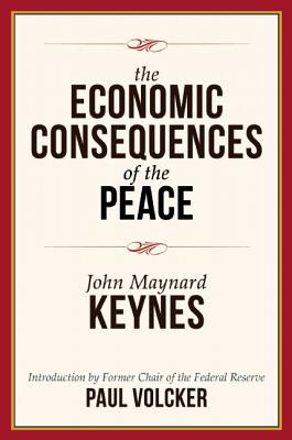 Image for ECONOMIC CONSEQUENSES OF THE PEACE