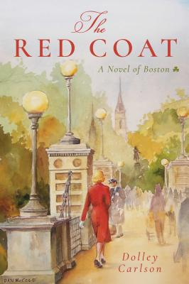 Image for Red Coat
