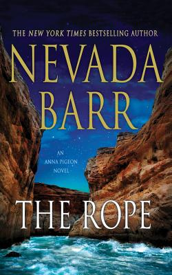 Image for The Rope (Anna Pigeon Series)