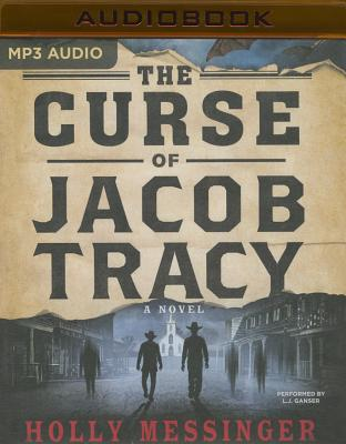 Image for The Curse of Jacob Tracy