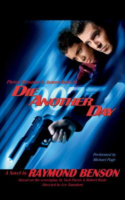 Image for Die Another Day (James Bond Novels (Audio))