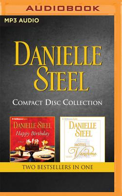 Image for Danielle Steel - Collection: Happy Birthday & Hotel Vendome