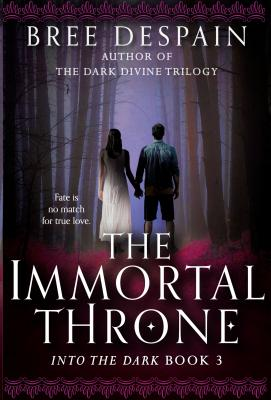 Image for The Immortal Throne (Into the Dark)