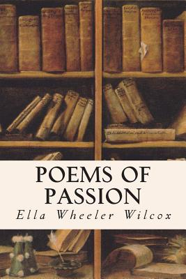 Image for POEMS OF PASSION