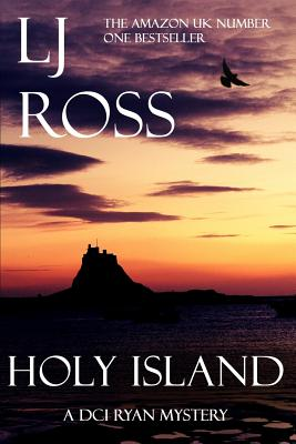 Image for Holy Island: A DCI Ryan Mystery (The DCI Ryan Mysteries)