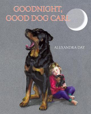 Image for Goodnight, Good Dog Carl