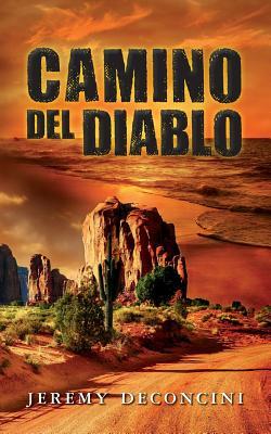 Image for CAMINO DEL DIABLO
