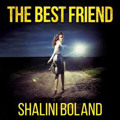 Image for The Best Friend