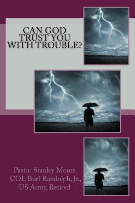 Image for Can God Trust You with Trouble?