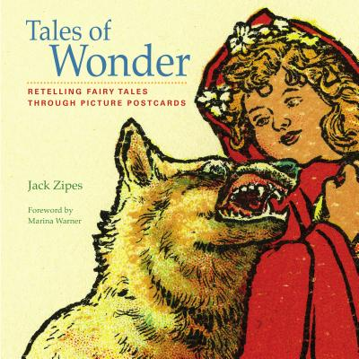 Image for Tales of Wonder: Retelling Fairy Tales through Picture Postcards