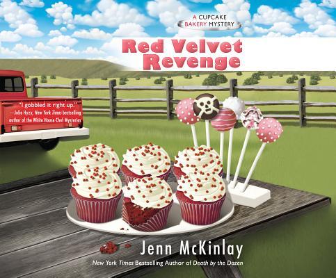 Image for Red Velvet Revenge (Cupcake Bakery Mystery)