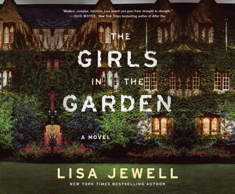 Image for The Girls In the Garden: A Novel