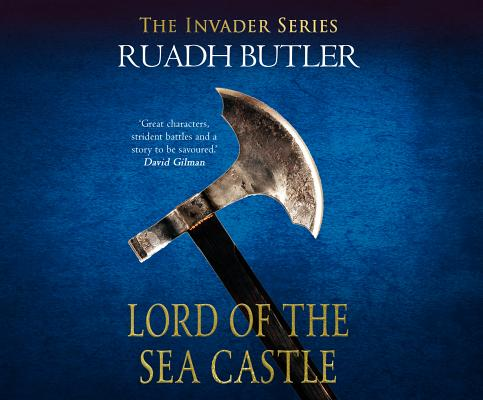 Lord of the Sea Castle (Invader), Butler, Edward Ruadh